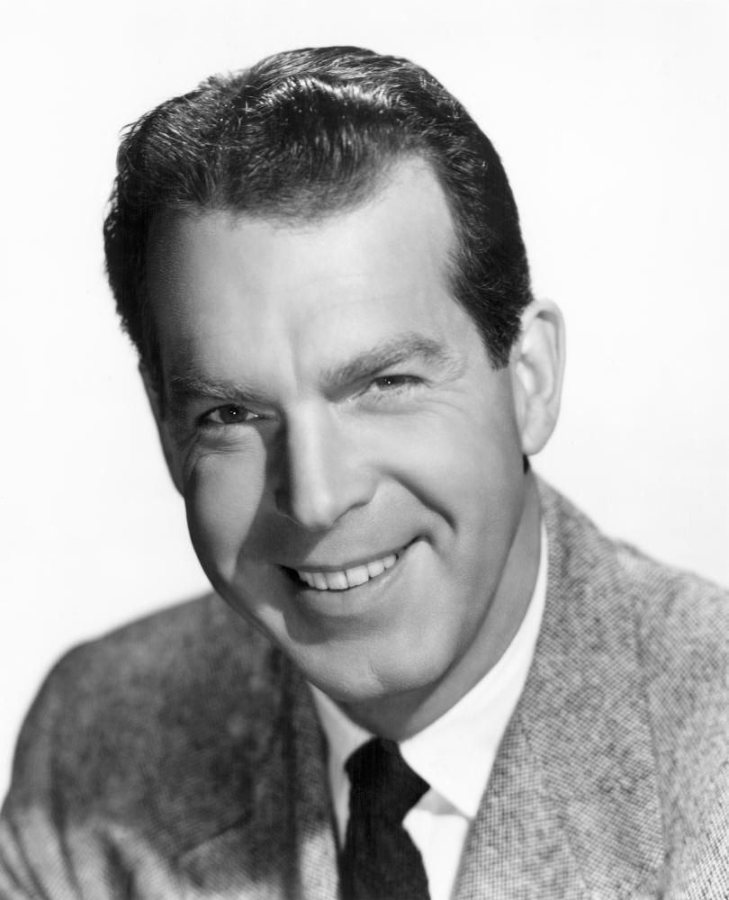You know that stuff about pink elephant by billy wilder for Fred macmurray