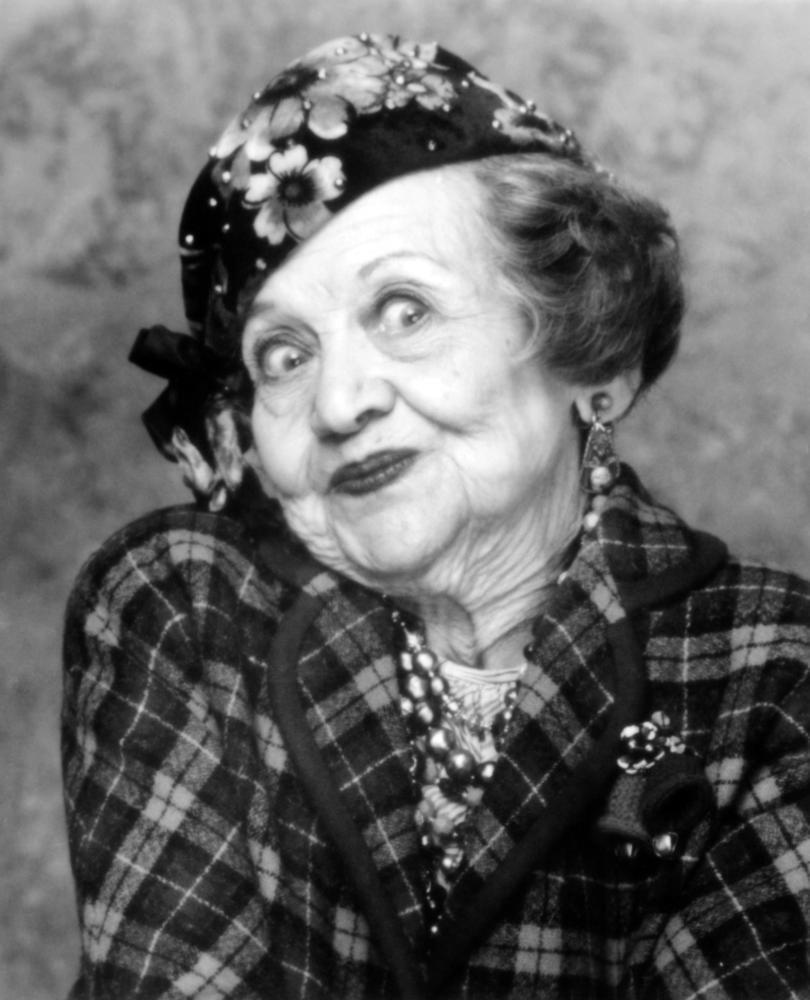 Mae Questel | Biography and Filmography | 1908