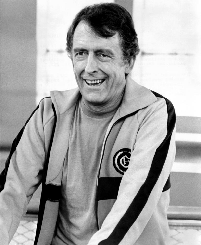 fritz weaver height