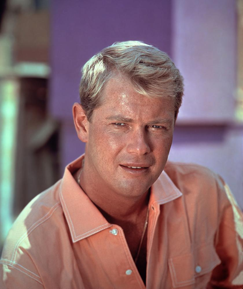 troy donahue a summer place