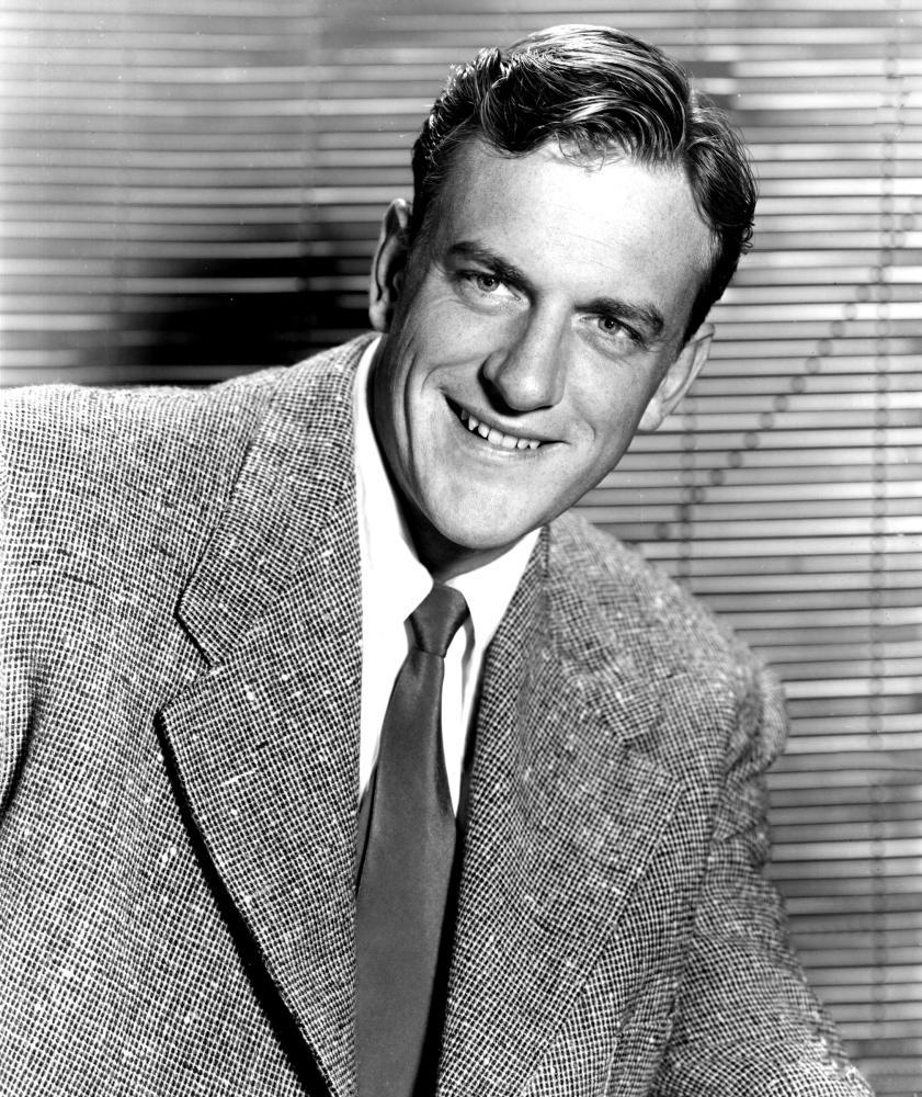 james arness brother