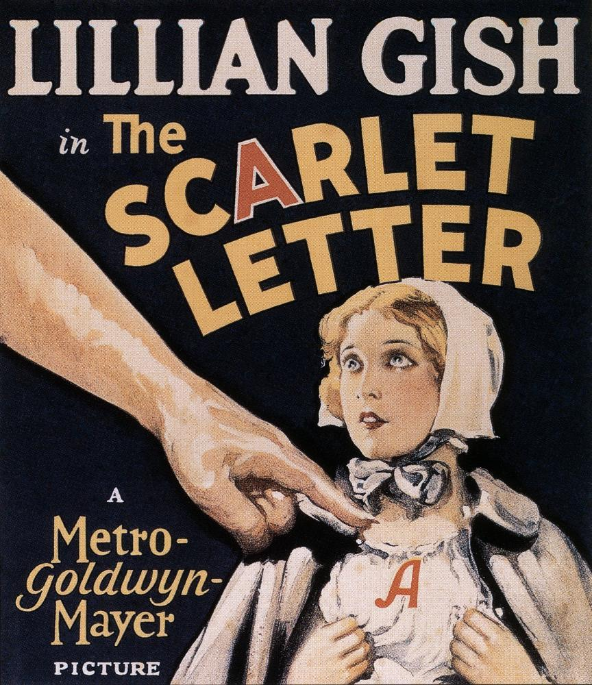 The scarlet letter movie 1925 90 madrichimfo Images