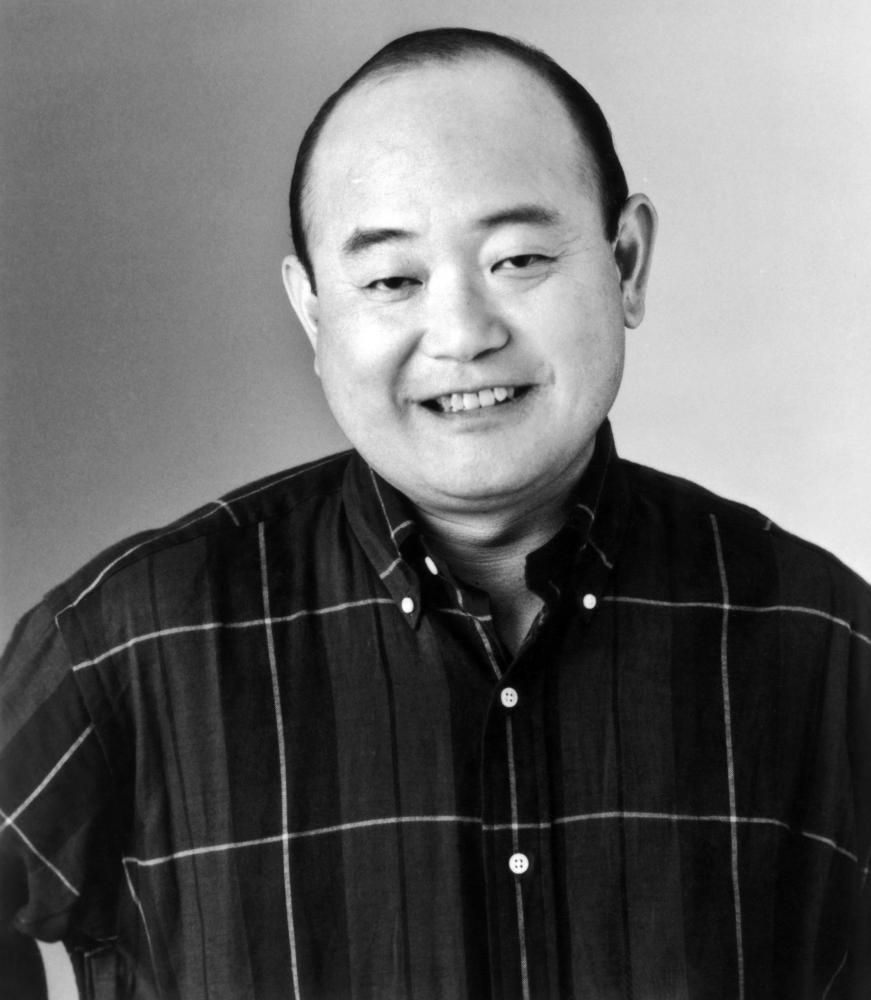 clyde kusatsu movies and tv shows