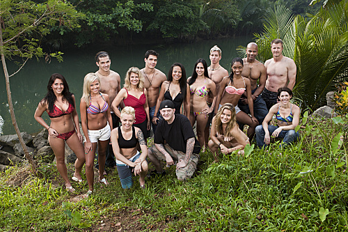 Survivor Season 25 Cast