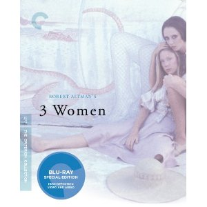 3 Women Bluray