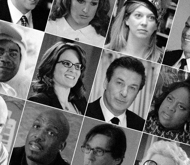 30 Rock Yearbook