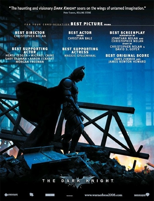 Sika E2 80 99s 100 Greatest Movies Of All Time 15 The Shawshank Redemption 1994 besides The 83rd Academy Awards Posters Revealed additionally Five Final Facts As Oscar Season Ends as well The Dark Knight Rises Oscar Potential Is It A Best Picture Contender 57238655 besides And the golden globe goes to. on oscar nominations 2011 list