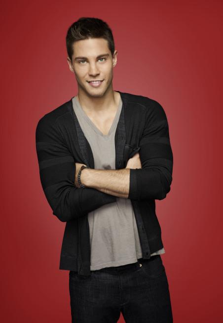 Glee Dean Geyer