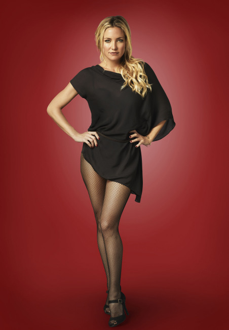 Glee Kate Hudson
