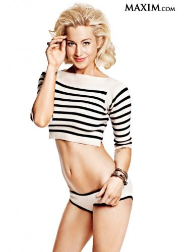Kellie Pickler Maxim Photos2