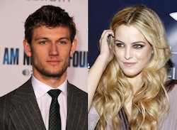 Riley keough dating alex pettyfer