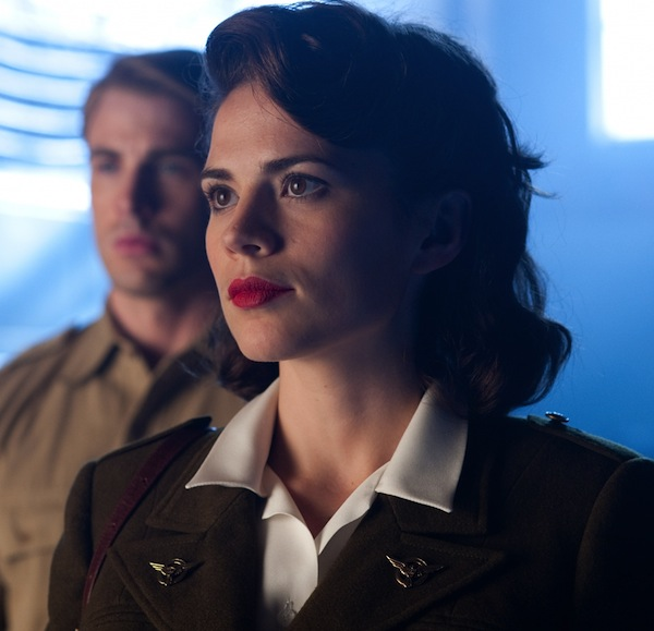 Exclusive Hayley Atwell On Captain America And Her Action Heroine Peggy Carter