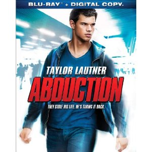 Abduction Blu