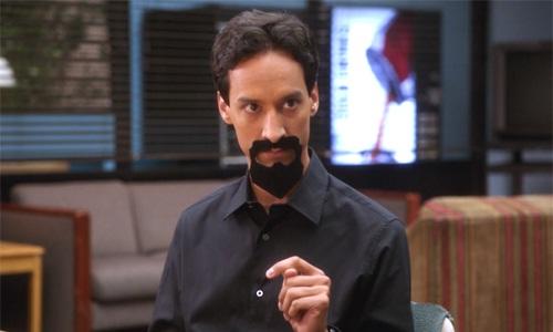 Community Abed Evil Timeline
