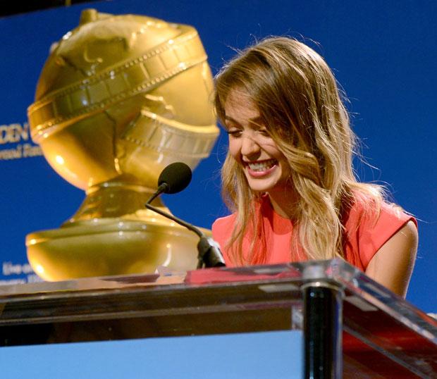 golden globe nominations movies