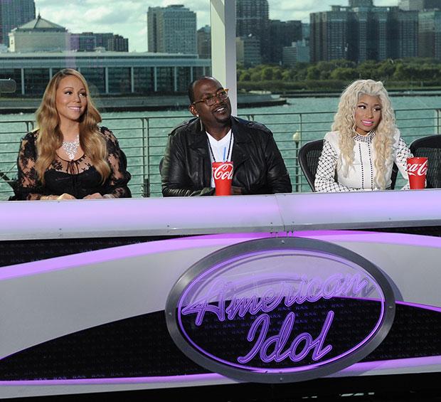 American Idol, Live Q&A