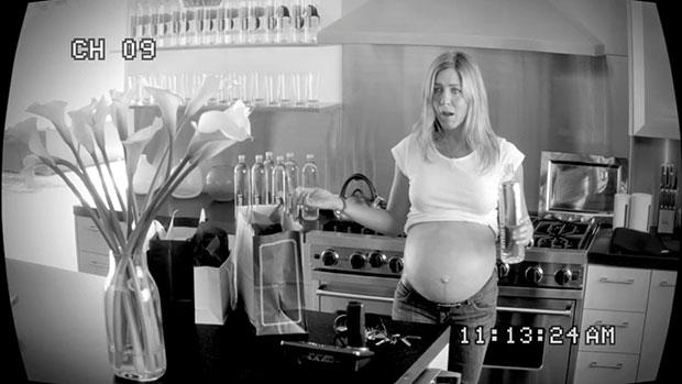 jen aniston pregnant
