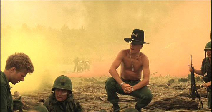 Apocalypse Now Blu Ray Scene