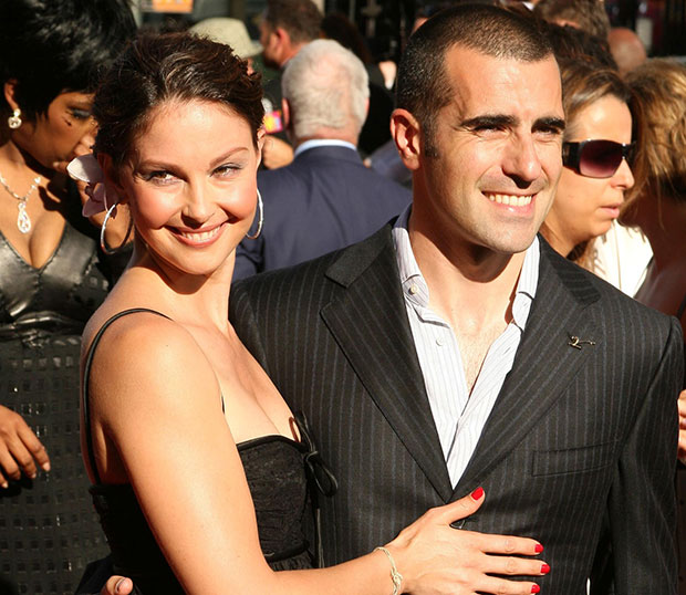 Ashley Judd and Dario Franchitti split after 12 years of marriage