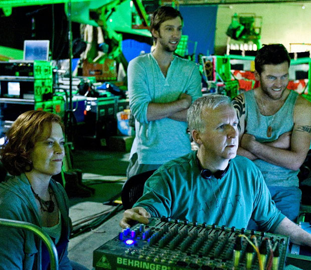 Avatar 2 Movie Trailer: James Cameron To Shoot Two 'Avatar' Sequels In 2013