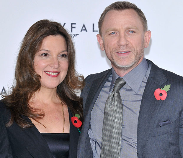 'Skyfall' Producer Barbara Broccoli on 'Serious Bond' and ... Ryan Phillippe Movies