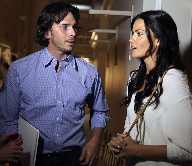 Ben flajnik courtney robertson breakup