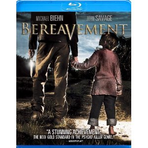 Bereavement Bluray