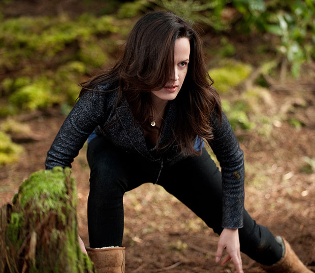 The Twilight Saga: Breaking Dawn - Part 2 / Kristen Stewart