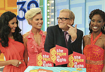 CBS Price Is Right Male Model Search