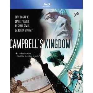 Cambell's Kingdom Blu