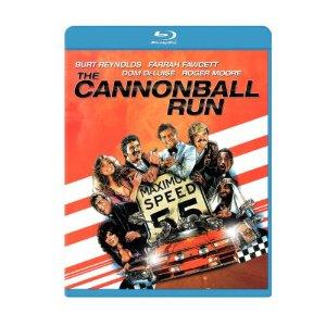 cannonball runBluray