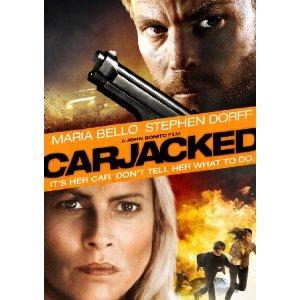 Carjacked Blu