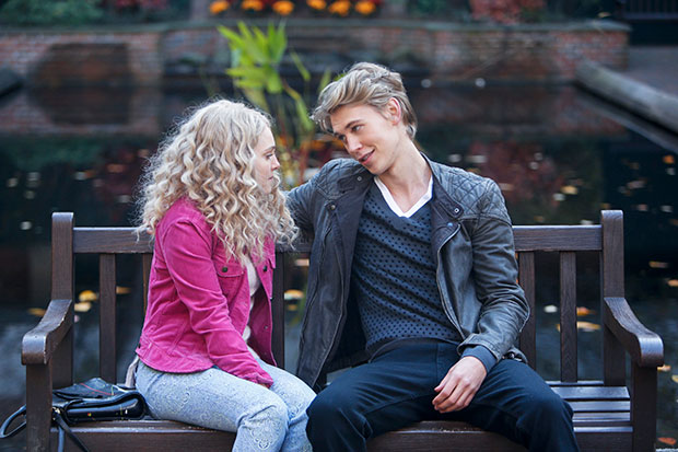 carrie diaries penny for your thoughts