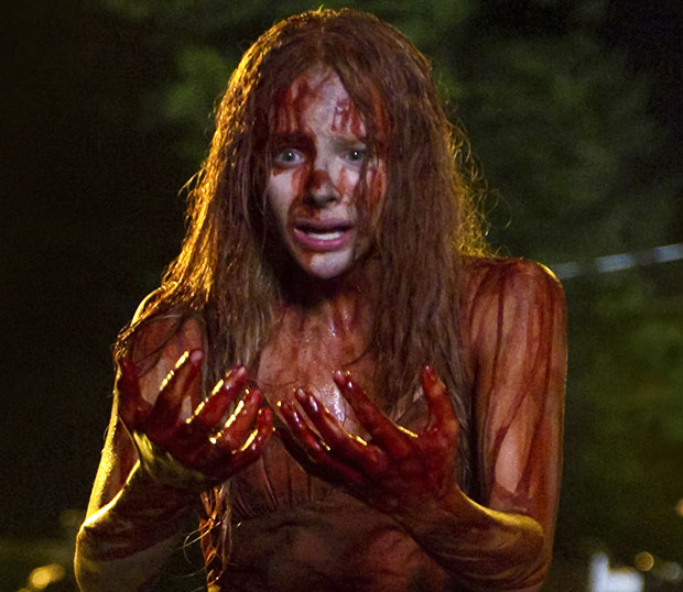 Carrie Remake Delayed