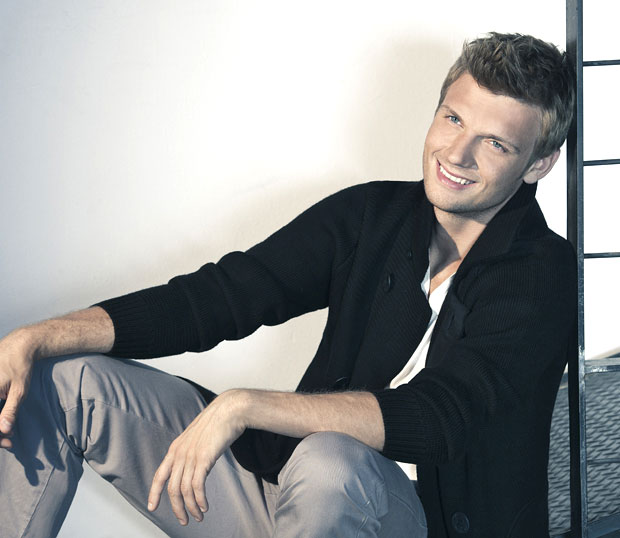 nick carter interview