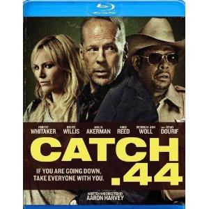 Catch 44 Blu