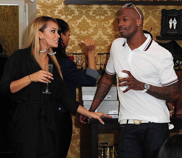 chad ochocinco evelyn lozada divorced