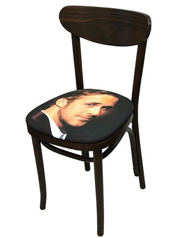 Ryan Gosling Chair