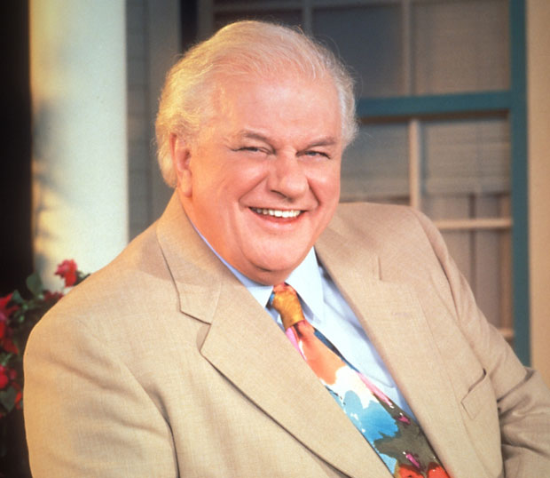charles durning weight loss