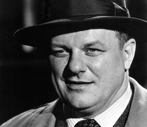 charles durning military service