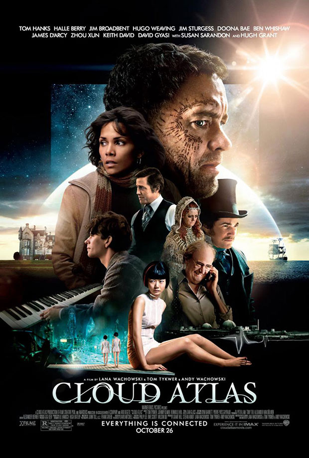 cloud atlas oscars
