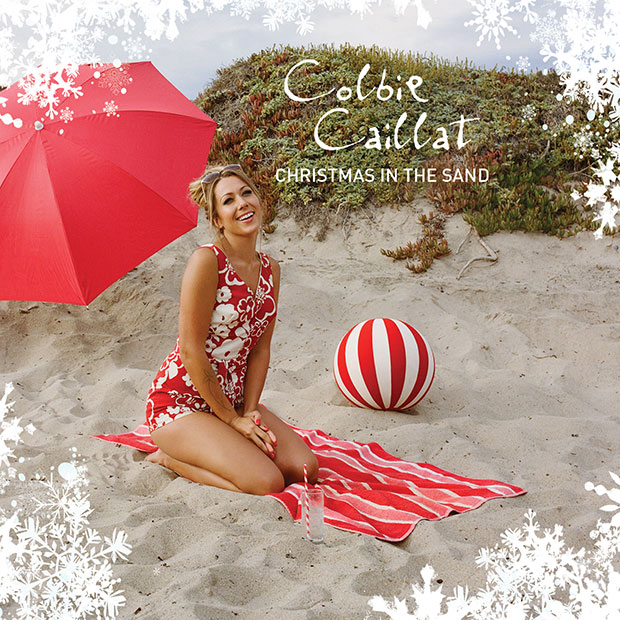 colbie caillat christmas album