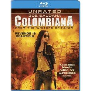 Colombiana Blu