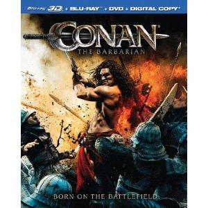 Conan Blu