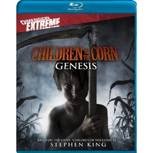 Corn Bluray