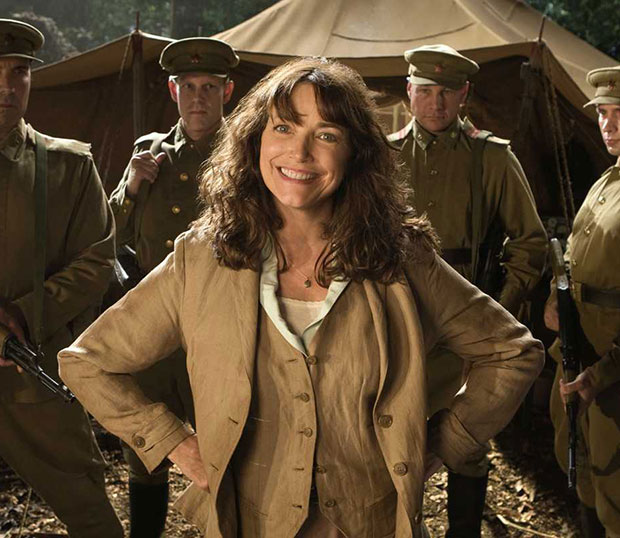 Marion Ravenwood Kingdom of the Crystal Skull