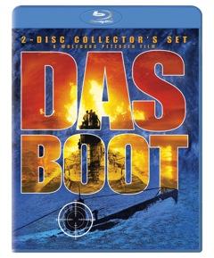 Das Boot Blu ray