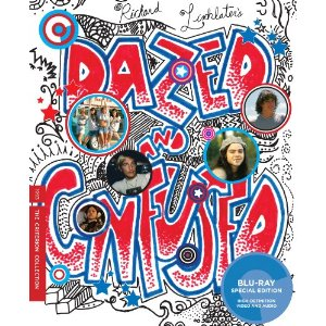 Dazed and Confused Bluray
