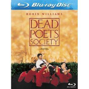 Dead Poets Blu