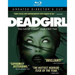 Dead Girl Bluray